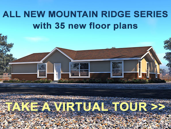 Mountain Ridge Series