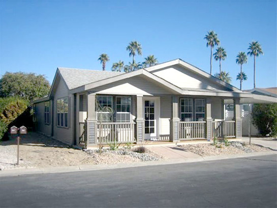 Front Porch Series Durango Homes Built By Cavco