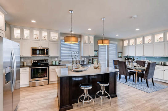 Desert Ridge Durango Homes Built By Cavco