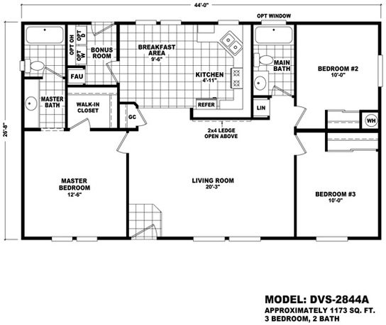 Home Design In Utah County: Durango Value Series Multi-Section