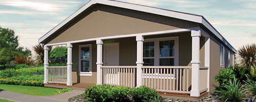 Value Porch Homes Exterior Elevation