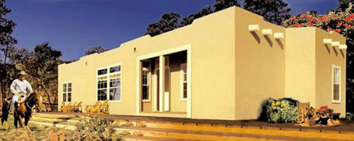 santa fe durango homes built by cavco