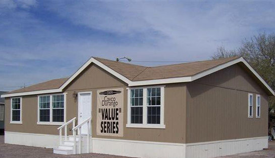 Durango Value Series Multi Section Durango Homes Built