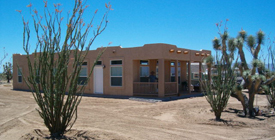 Durango Homes | Manufactured Homes | Built By Cavco