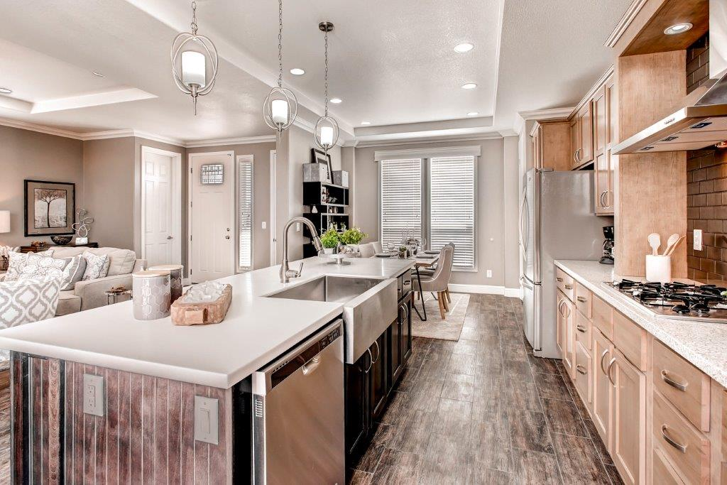 Catalina Series Durango Homes Built By Cavco